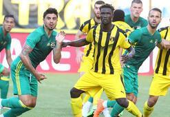 Fenerbahçe - İstanbulspor: 1-1