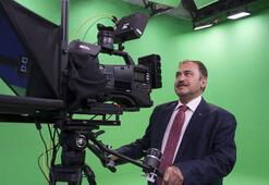 Bakan açıkladı Yeni bir TV kanalı geliyor