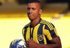 Luis Nani, eski takımı Sporting Lizbona geri dönüyor