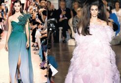 Lüks moda gençlerin etrafında dönüyor