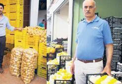 Patates haftaya 1.5 liraya düşer