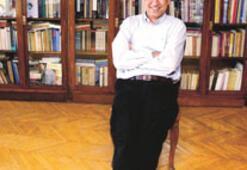 Benim Türk kütüphanem