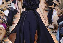 Elie Saab Sonbahar-Kış 2018 Couture