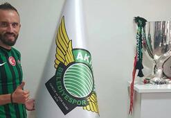 Akhisarspor, Vrsajevici transfer etti