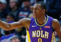 Rondonun yeni durağı Lakers