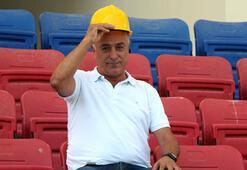 Maden işçisi, işçi milli takımına teknik direktör oldu