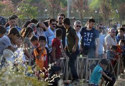 Dicle Nehrine giren 2 çocuk boğuldu
