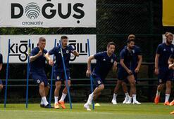 Fenerbahçede hazırlık maçı programı belli oldu
