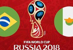 Brezilya ile Meksikanın 68 yıllık rekabeti