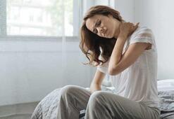 Boyun düzleşmesi nedir, belirtileri nelerdir