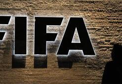 Çinliler FIFAyı ele geçirdi
