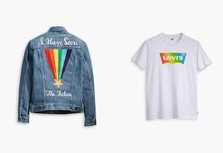 İlkbahar / Yaz 2018 Levi's® Pride Koleksiyonu