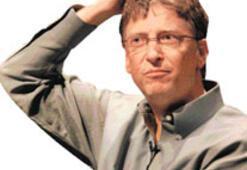 Karavanacı Bill Gates