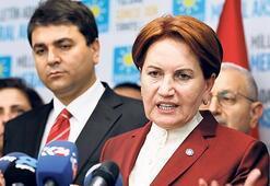 İYİ Parti, Akşener ile yola devam kararı aldı