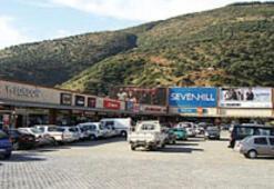 Söke'deki outlet mağazaları zinciri İzmir'e de uzanacak
