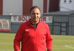 Fuat Çapa Eskişehirspora imzayı atıyor