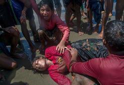 AB, 7 Myanmarlı askeri yetkili hakkında yaptırım kararı aldı