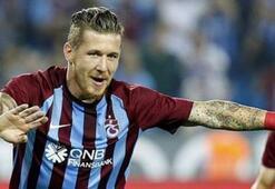 Trabzonsporda Kuckaya İtalyadan talipler var