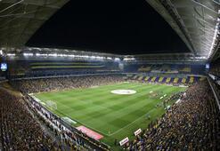 Fenerbahçede kombine patlaması 40 bin...