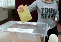 265 vekil veda etti, 272 milletvekili yeniden Meclis'te