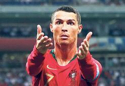 Ronaldo'yu uyutmadılar