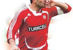 'İstanbul'a hazırım'