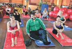 Recep usulü yoga