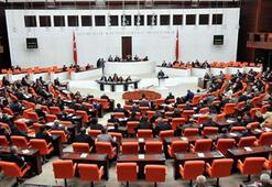 Meclisin ekonomi vitrini şekillendi