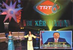 TRT Şeş resmen yayında