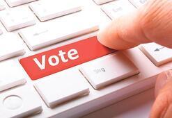 Elektronik oylama başka seçime kaldı