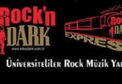 Rockn Dark Express Yarışmasında buluşalım