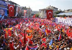 Son Dakika... Cumhurbaşkanı Erdoğan İstanbulda müjdeyi verdi
