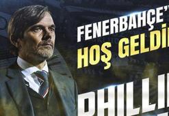 Philip Cocu resmen Fenerbahçede İşte ilk duyguları...
