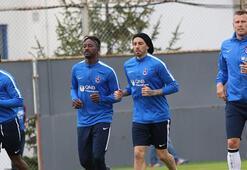 Trabzonsporda 'feda' çağrısına futbolculardan yanıt yok