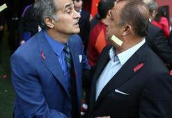 Şenol Güneşten flaş karar Galatasaray...