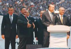 AKP'de 86 aday adayı hayal kırıklığı yaşadı