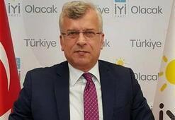 Kazada yaralanan İYİ Parti milletvekili adayı öldü