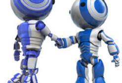 Genç beyinler robot tasarlayacak