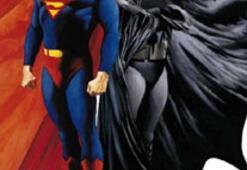 2039'da herkes SUPERMAN
