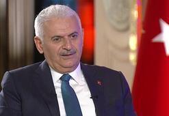 Son dakika: Başbakan Yıldırımdan önemli açıklamalar 17 Temmuz son