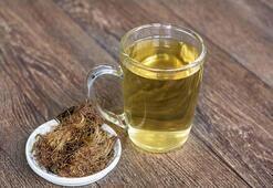 Mısır püskülü çayının faydaları nelerdir