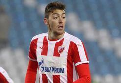 Trabzonspor, Sırp golcü Pavkovu gündemine aldı