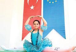 Musul'dan Samsun'a bir bale rüyası
