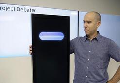 IBM, karşı tarafı ikna etmeye çalışan yapay zeka üretti