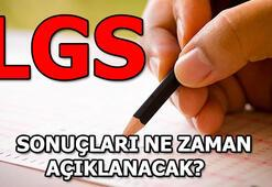 LGS sonuçlarının açıklanacağı tarihi duyurdu LGS ne zaman açıklanacak