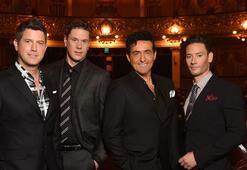 Dünyanın ilk ve en başarılı vokal grubu 'IL DIVO'