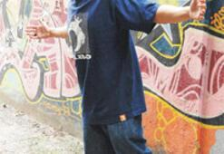 Rap Star'a Ceza
