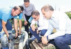 Alaşehir'de hizmet seferberliği başladı