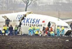 Uçak kazasında olasılıklar