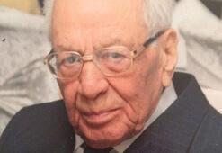 Eski Devlet ve Tarım Bakanı İlyasKaraöz vefat etti